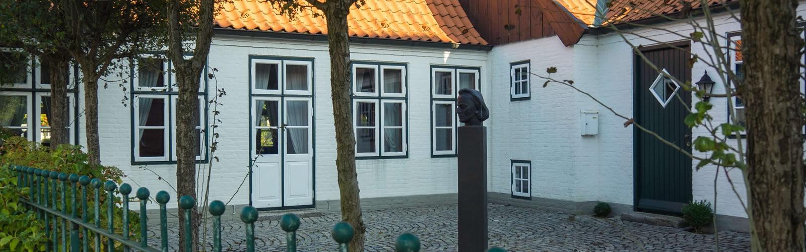 Brahmshaus