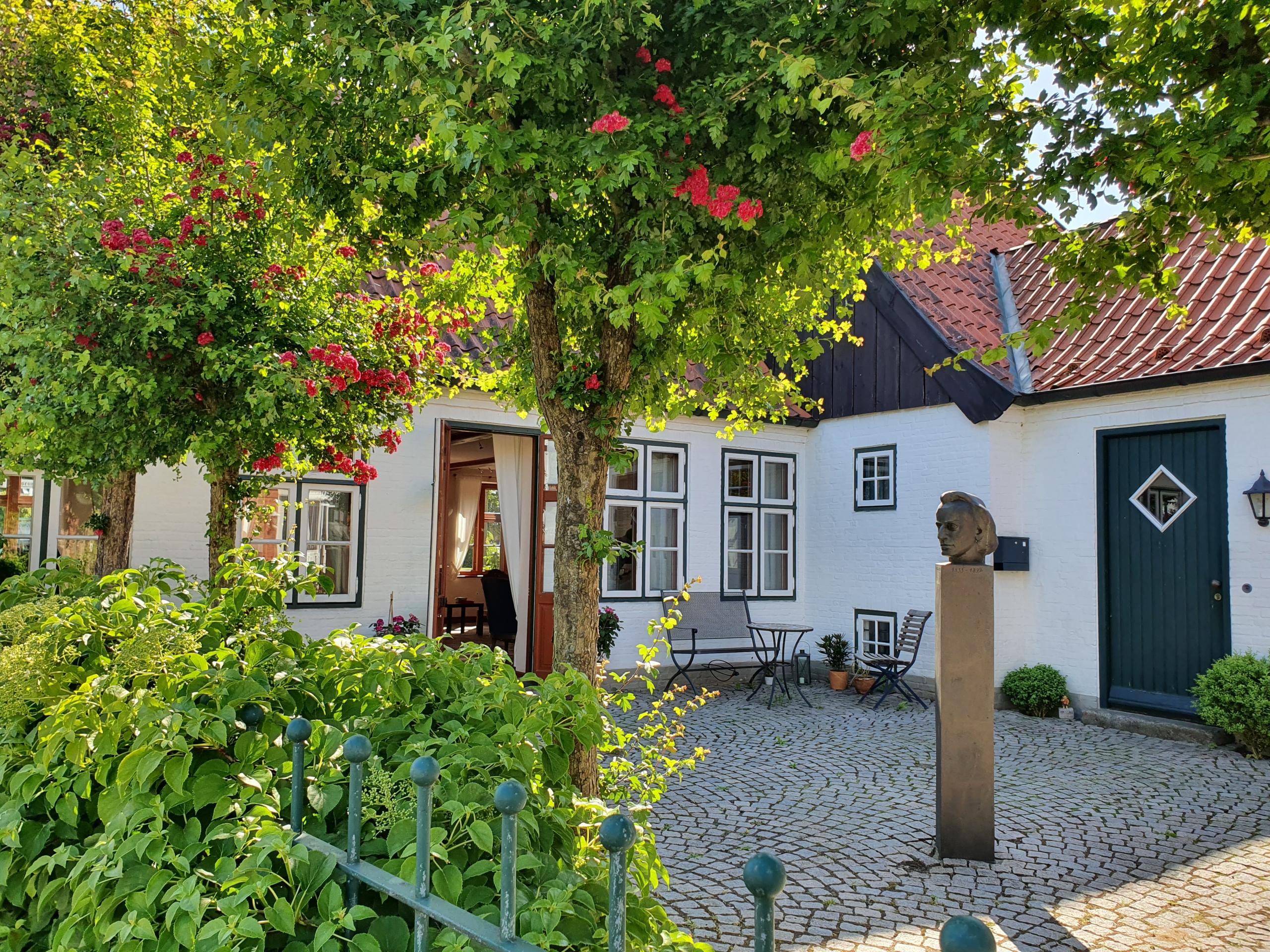 Brahms-Haus wieder von Dienstag bis Samstag geöffnet