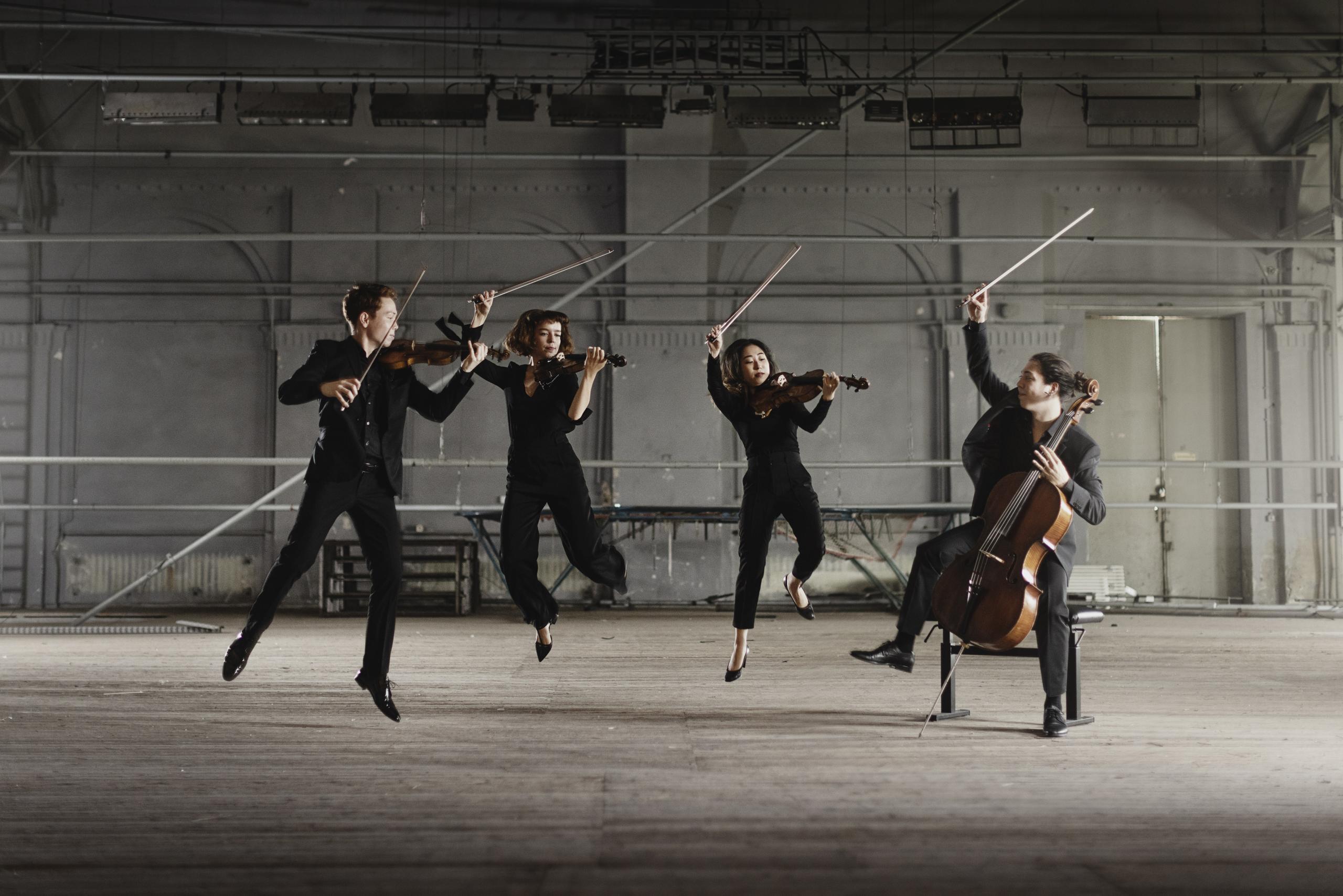 Brahms-Gesellschaft geht nach Wacken!
